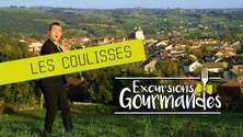 Les coulisses-Excursions Gourmandes-