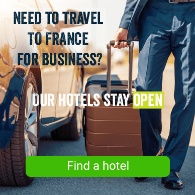 travel for business logis hotels