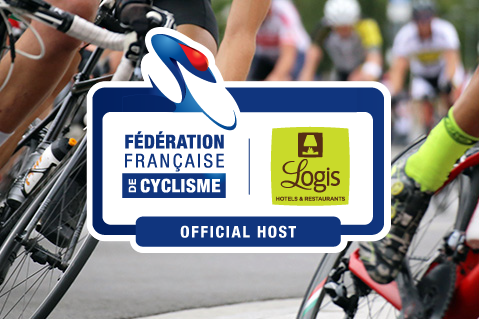 French Cycling Federation partnership
