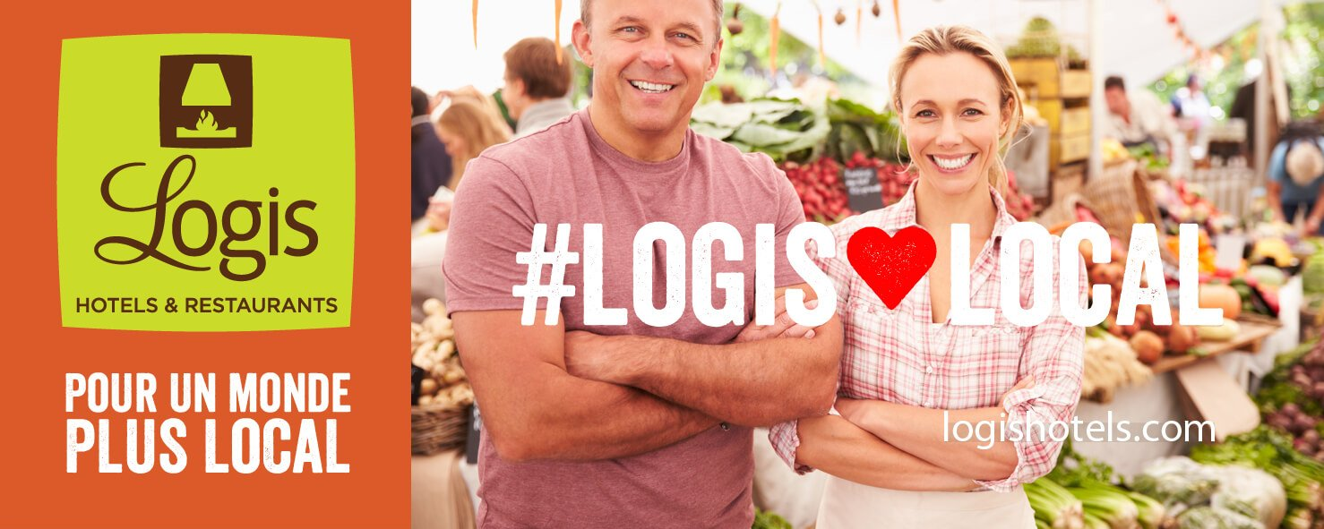 logis loves local