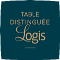 ALL TABLES DISTINGUEES LOGIS